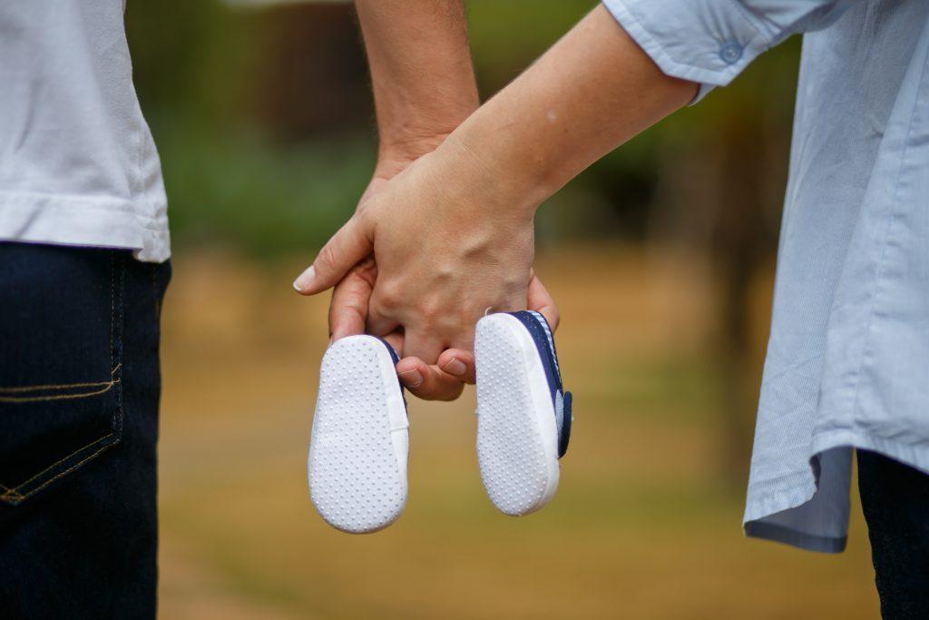 porodniški dopust